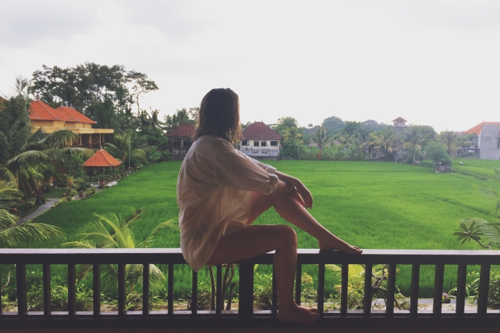 Bali – Ubud andSeminyak