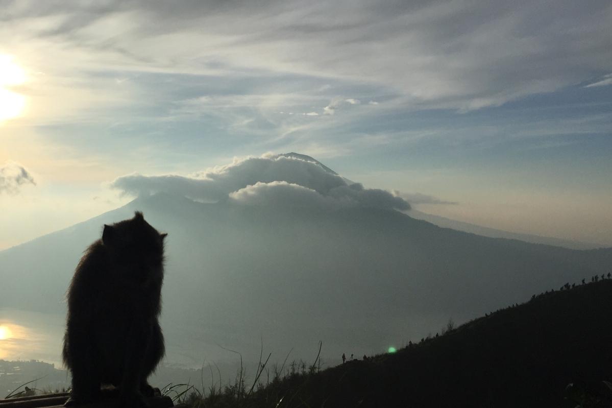 Bali – Mt Batur SunriseClimb